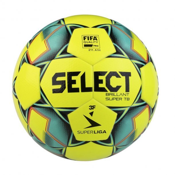 Select - Brillant Super TB - Alka Superliga